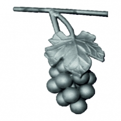 frunza turnata